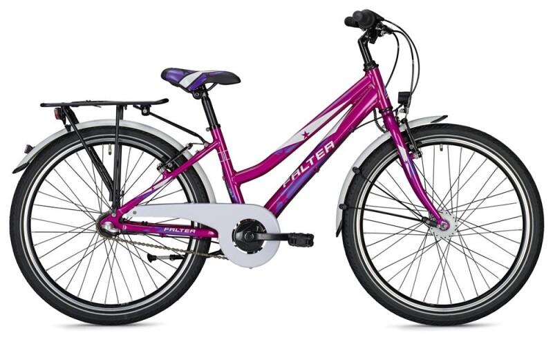 Falter FX 403 ND Trave pink Kinder / Jugend