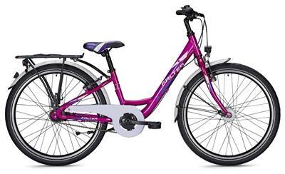 FALTER - FX 407 ND Wave pink