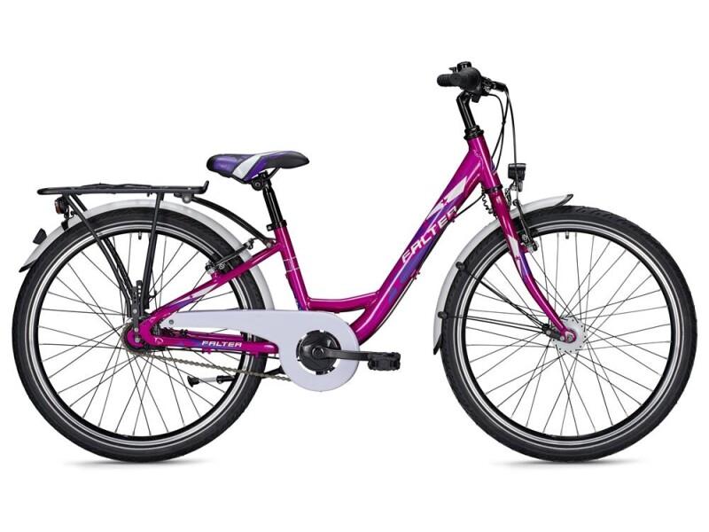 Falter FX 407 ND Wave pink