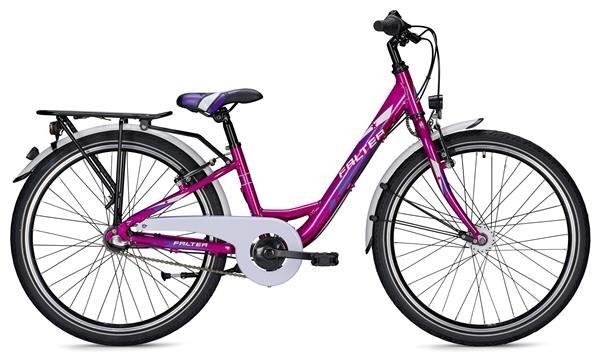 FALTER - FX 403 ND Wave pink