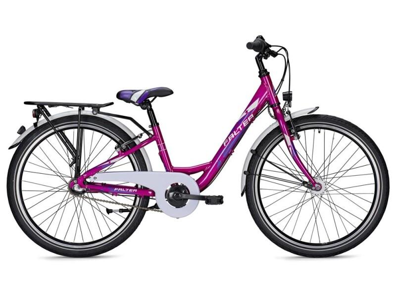 Falter FX 403 ND Wave pink