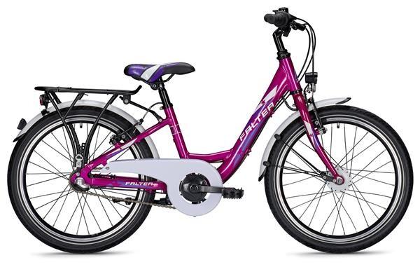 FALTER - FX 203 ND Wave pink