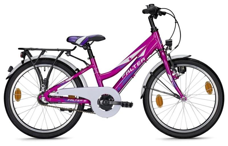 Falter FX 203 Trave pink Kinder / Jugend