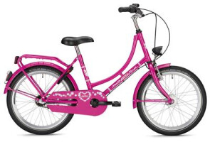 FALTER Holland Kids Classic pink
