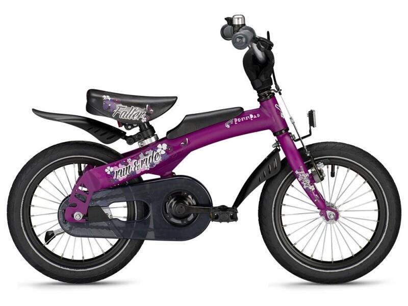 Falter Run & Ride violett
