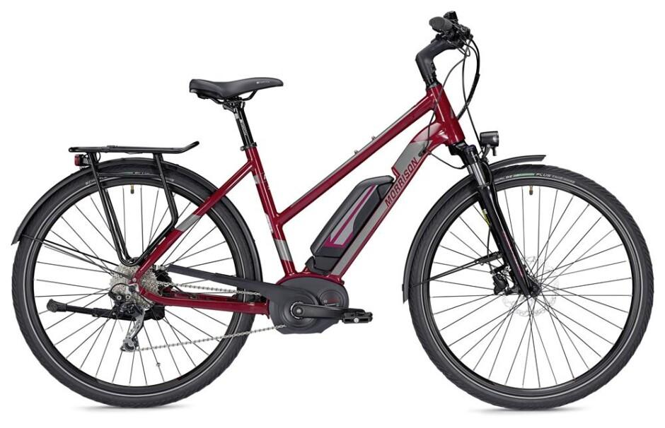MorrisonMorrison E-Bike E 7.0