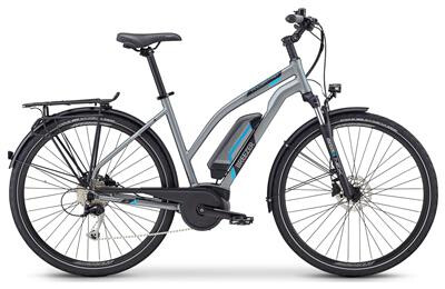 Breezer Bikes - POWERTRIP+ST