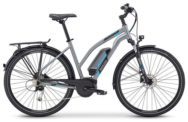 BREEZER BIKES - POWERTRIP+ST