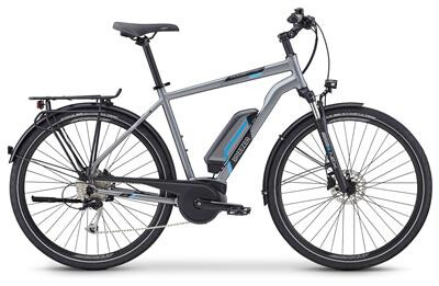 Breezer Bikes - POWERTRIP+
