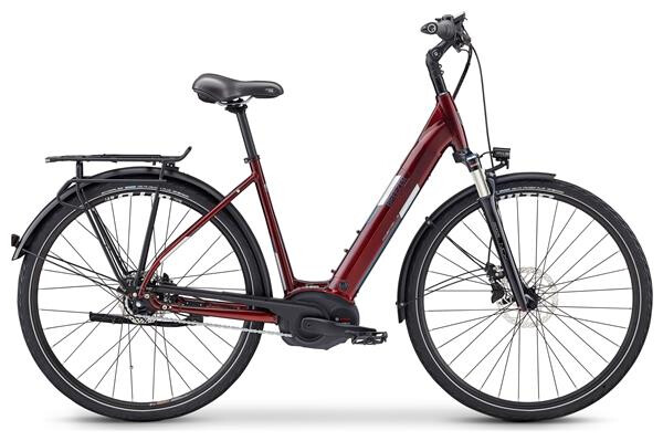 BREEZER BIKES - POWERTRIP1.3+LSEVOIG