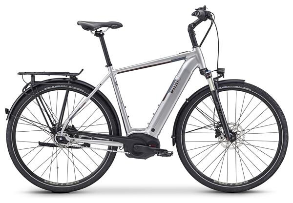 BREEZER BIKES - POWERTRIP1.3+EVOIG