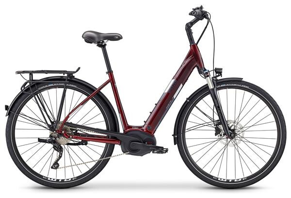 BREEZER BIKES - POWERTRIP1.3+LSEVO