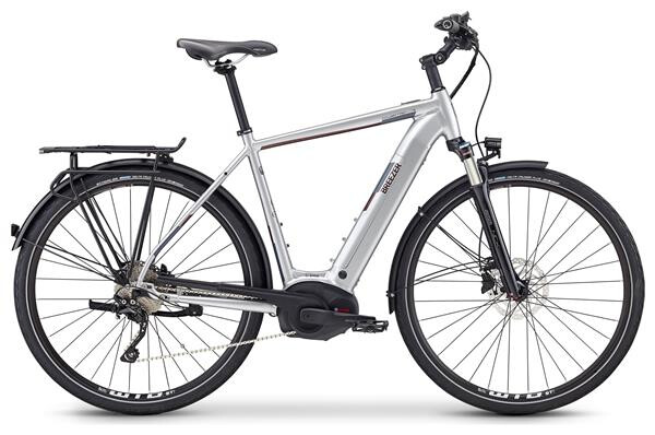 BREEZER BIKES - POWERTRIP1.3+EVO
