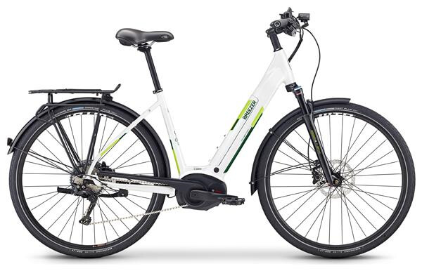 BREEZER BIKES - POWERTRIP1.1+LSEVO