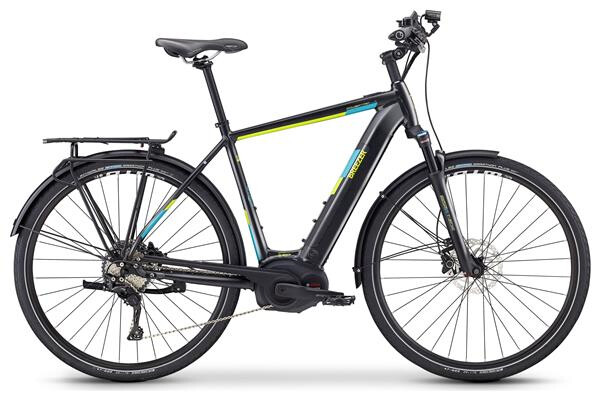 BREEZER BIKES - POWERTRIP1.1+EVO