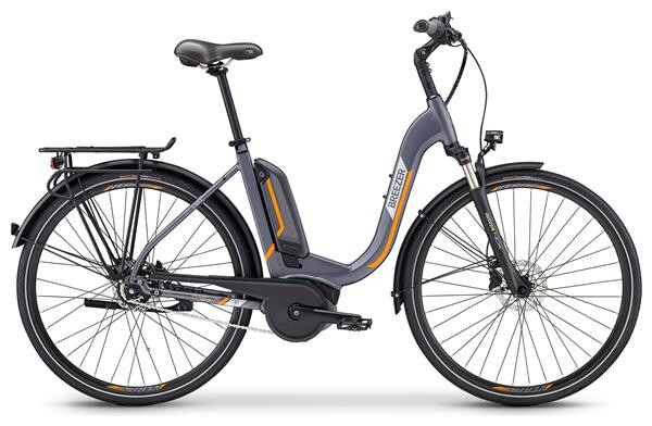 BREEZER BIKES - POWERTRIP1.3IG+LS