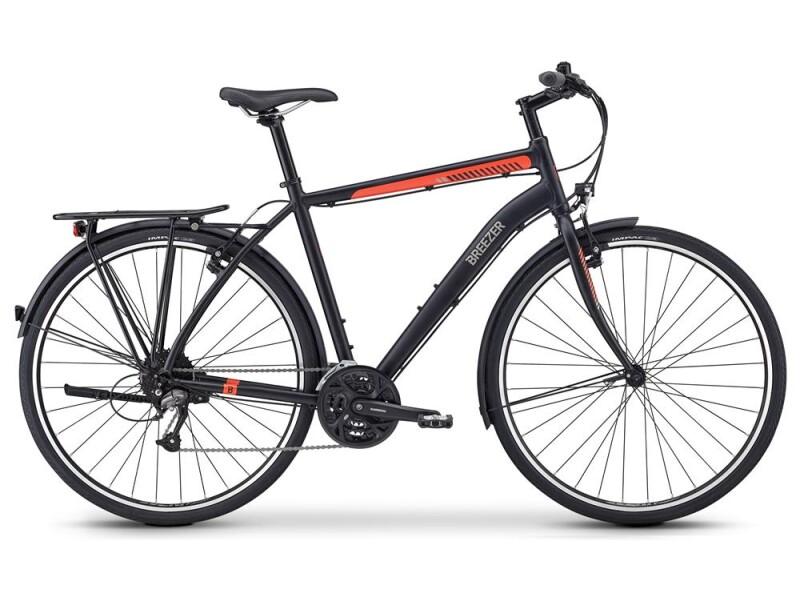 Breezer Bikes LIBERTYR2.3+
