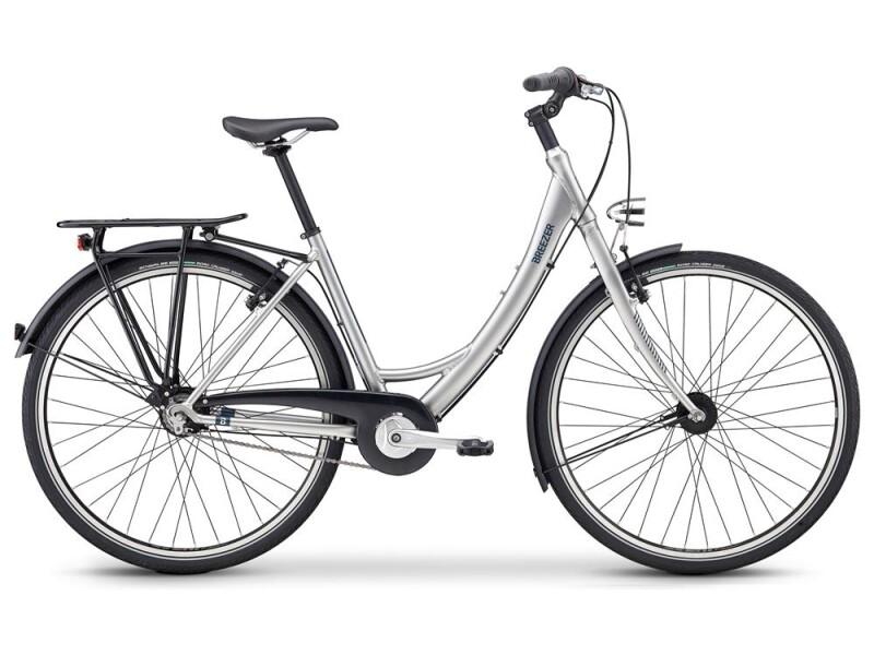 Breezer Bikes LIBERTYIGR+ST