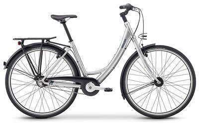 Breezer Bikes - LIBERTYIGR+LS