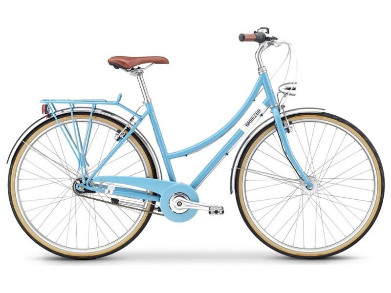 Breezer Bikes DOWNTOWN7+ST