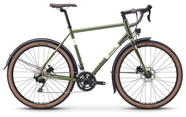 BREEZER BIKES - DOPPLERTEAM+