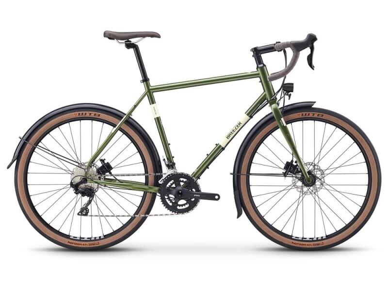 Breezer Bikes DOPPLERTEAM+