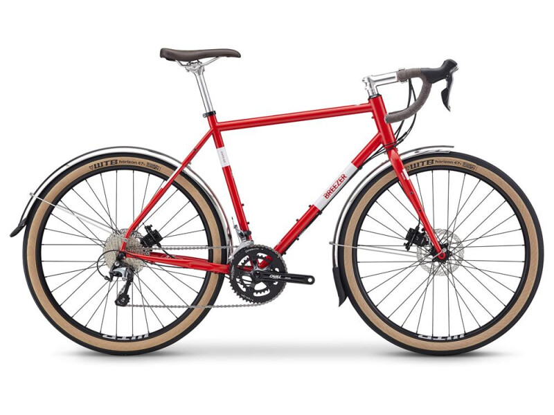 Breezer Bikes DOPPLERPRO