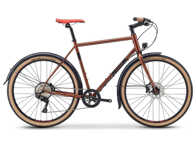 Breezer Bikes DOPPLERCAFE+