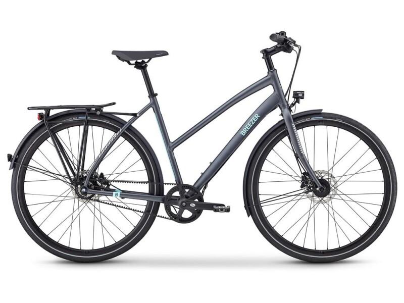 Breezer Bikes BELTWAY8+ST