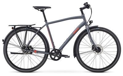 Breezer Bikes - BELTWAY8+