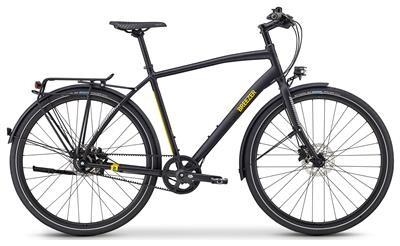 Breezer Bikes - BELTWAY11+