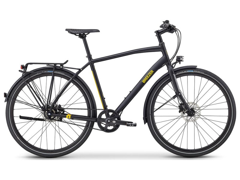 Breezer Bikes BELTWAY11+