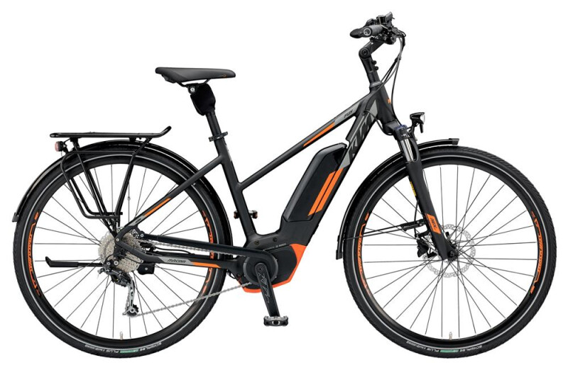 KTM Macina Fun 9 CX5 US