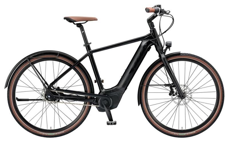 KTM MACINA GRAN 5 CHAIN P5 E-Bike