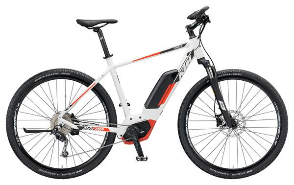KTM - MACINA CROSS 9 CX5