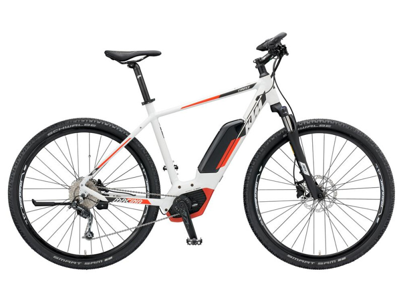 KTM MACINA CROSS 9 CX5