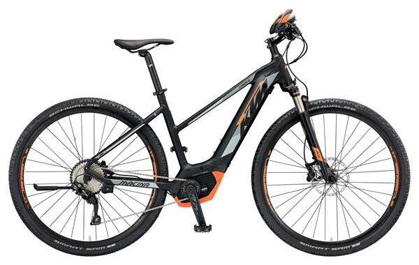 KTM - MACINA CROSS XT 10 CX5