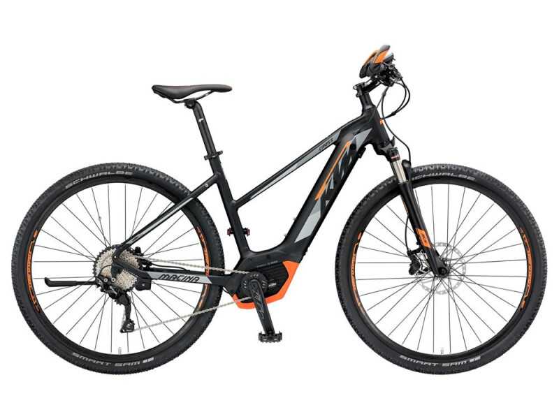 KTM MACINA CROSS XT 10 CX5