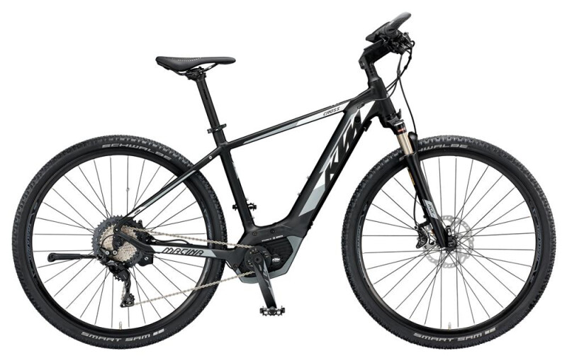 KTM Macina Cross XT 11 PT CX5K4