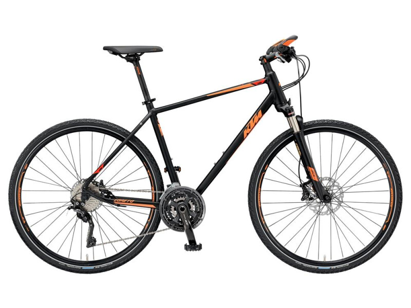 KTM LORETO CROSS