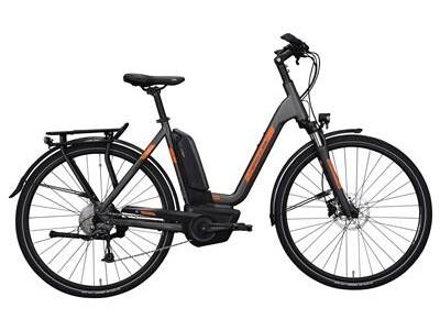 Hercules Futura Sport 8.2 E-Trekking-Bike
