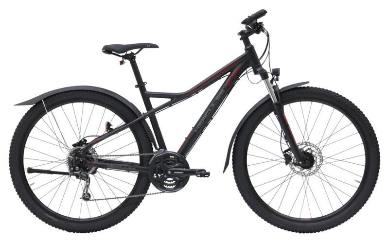 Hercules Cross Comp Crossbike
