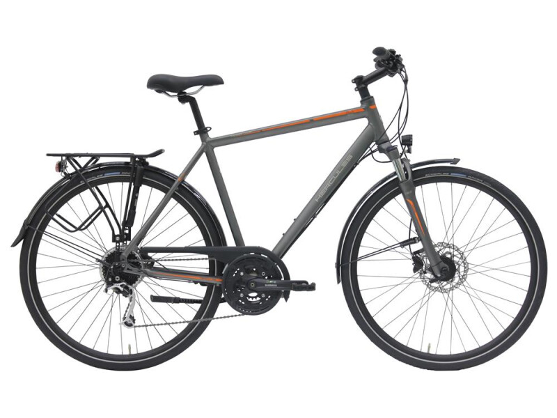 Hercules Tourer Comp Diamant