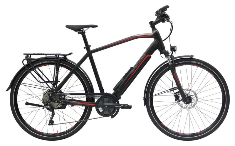 Hercules Alassio Pro I E-Bike