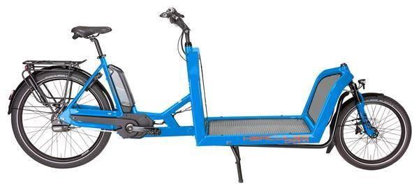 HERCULES - Cargo 1000 Blau