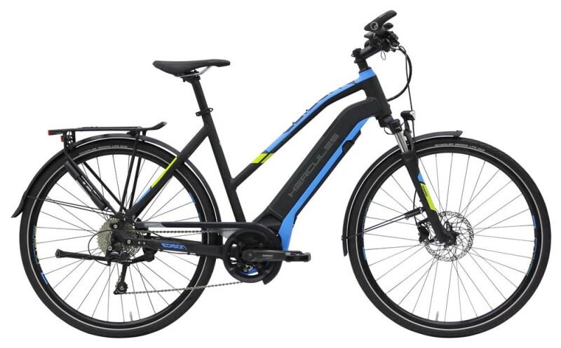 Hercules Edison Sport I E-Bike