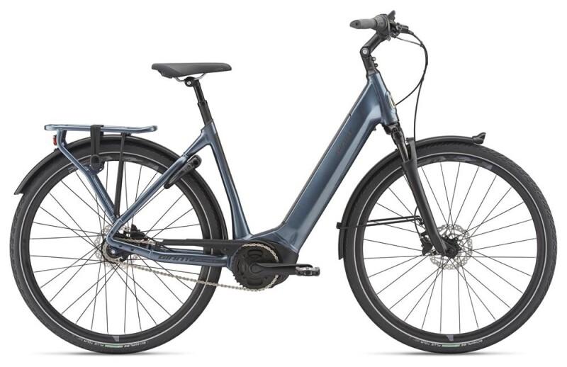 GIANT DailyTour E+ 2 LDS E-Bike
