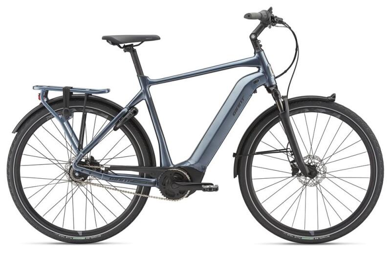 GIANT DailyTour E+ 2 GTS E-Bike