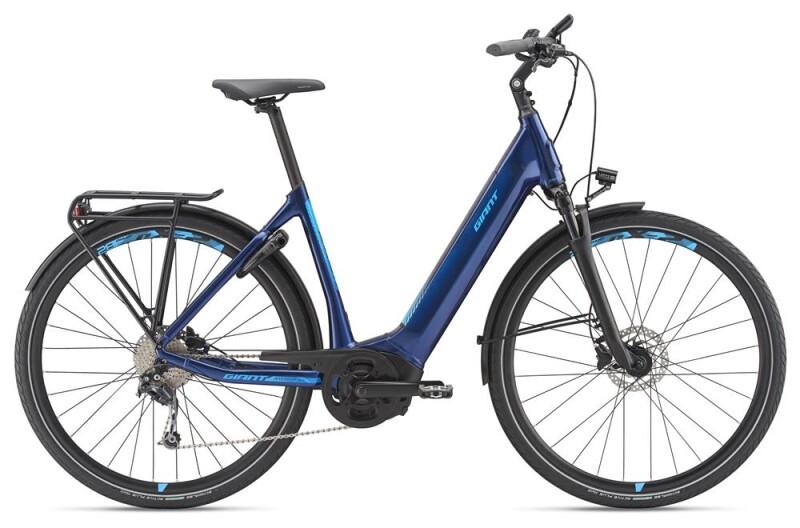 GIANT AnyTour E+ 2 LDS E-Bike
