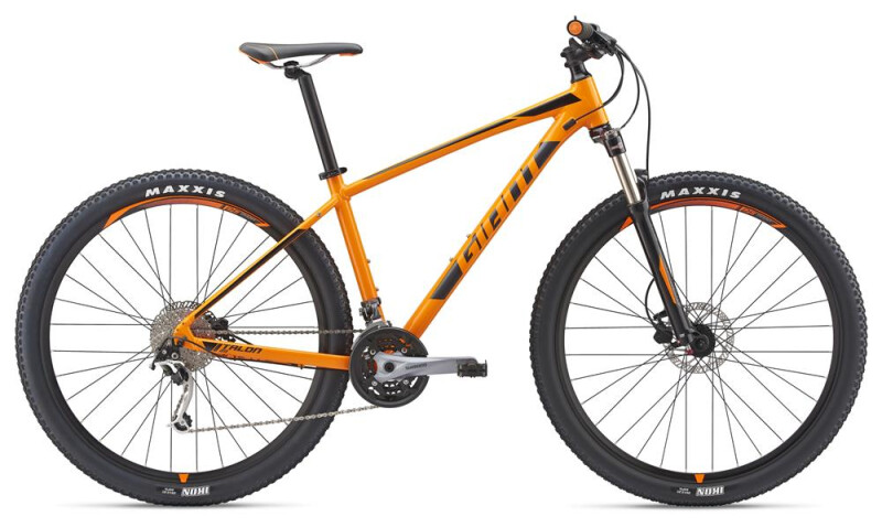 GIANT Talon 2 29er Mountainbike